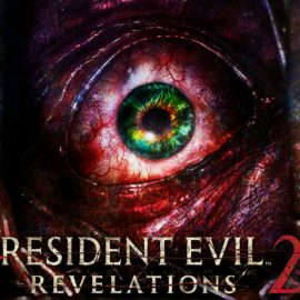 Resident Evil Revelations 2  delayed