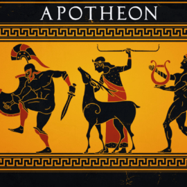 Review: Apotheon