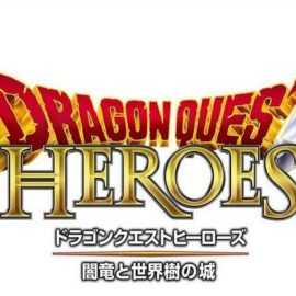 Dragon Quest Heroes coming to PS4