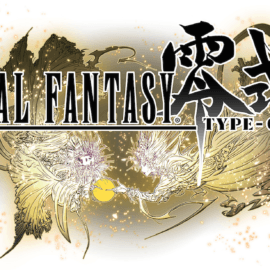 Final Fantasy Type 0-HD just a month away