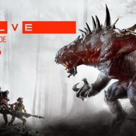 Review: Evolve