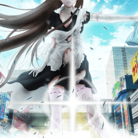 Review: Akiba's Trip: Undead & Undressed