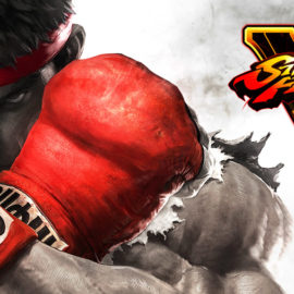 Mad Catz SFV Fightpad and Fightstick Unveiled
