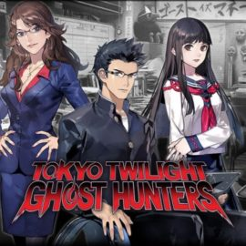 Review: Tokyo Twilight Ghost Hunters