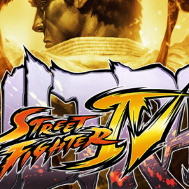Ultra Street Fighter IV Ver. 1.05 for PS4