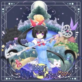 Review: Tobari And The Night Of The Curious Moon