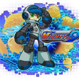 New Release Date Mighty No.9