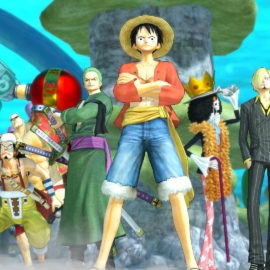 Review: One Piece: Pirate Warriors 3