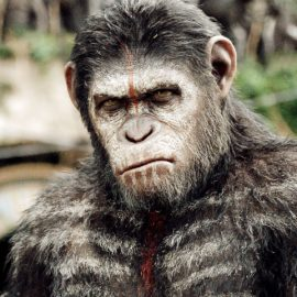 Lead Role Cast For War Of The Planet Of The Apes