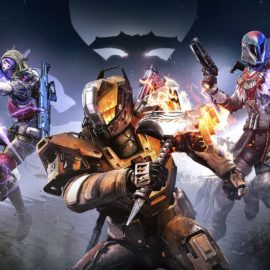Destiny: The Taken King's New Rift Mode Tested