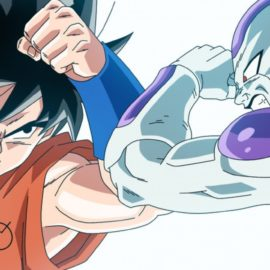 """FUNimation Announces Home Video Release Date For DragonBall Z: Resurrection """"F"""""""
