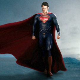 Has Man Of Steel 2 Found Its Director?