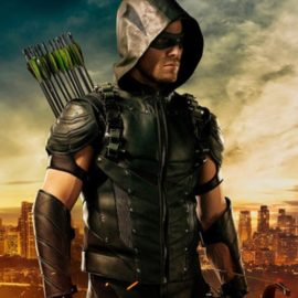 Arrow Season 4 Trailer Released