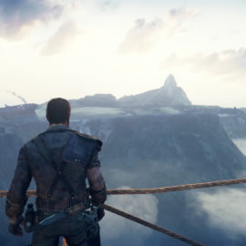 Review: Mad Max