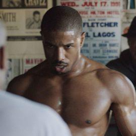 New Creed Trailer Gives Away More Story Details