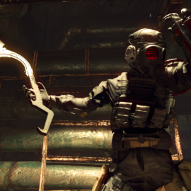 "Capcom Announces ""Umbrella Corps"""