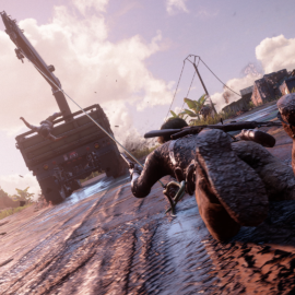 Uncharted 4 Release Date And Editions Announced