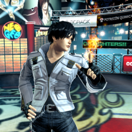 King Of Fighters XIV Announced