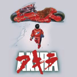 Is Warner Bros Planning An Akira Trilogy?