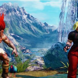 Street Fighter V Beta: Round 2 Impressions