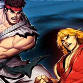 Street Fighter Unlimited Preview