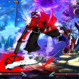 Review: BlazBlue: Chrono Phantasma Extend