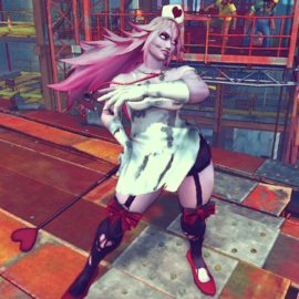 USFIV Halloween Costumes Coming To The West