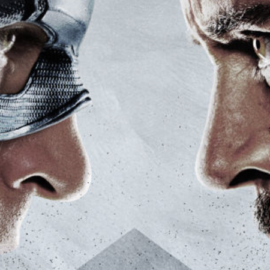 New Captain America: Civil War Tv Spot