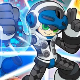 "Mighty No.9 ""Bring It"" Trailer Released"