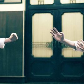 First Yip Man 3 Teaser Trailer Hits The Web