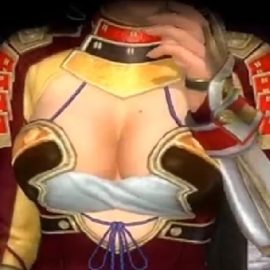 Naotora Li Joins The Dead Or Alive 5 Last Round Cast