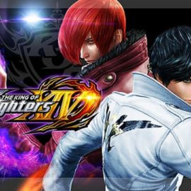 New Fighters Join The King of Fighters XIV