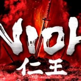 Nioh Gameplay Footage From PSX