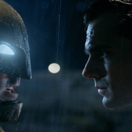 New Batman V Superman Footage Released With Latest Gotham Episode