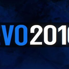 EVO 2016 Details Announced