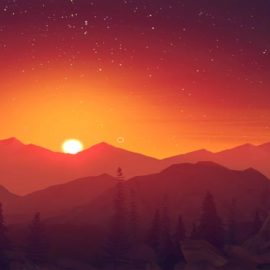 Firewatch Launch Details