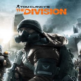 Tom Clancy's The Division – Agent Training