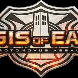 Aegis Of Earth: Protonovus Assault Coming To Europe