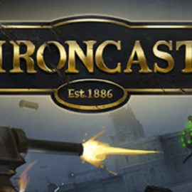 Review: Ironcast