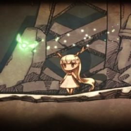htoL#NiQ: The Firefly Diary Releases On PC