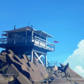 Review: Firewatch