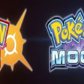 Pokémon Sun And Pokémon Moon Starters Revealed!