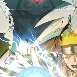 Review: Naruto Shippuden: Ultimate Ninja Storm 4