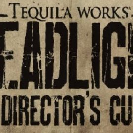 Deadlight: Director's Cut Announced