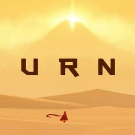 Playstation Presents Makers & Gamers: Journey