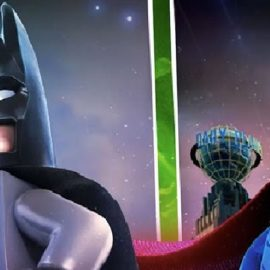 LEGO Dimensions: Batman v. Superman Trailer