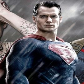 March (Comic Book) Movie News Round-Up