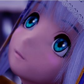 New Star Ocean: Integrity And Faithlessness Trailers