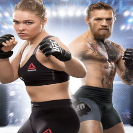 Review: EA Sports UFC 2