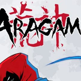 Slay From The Shadows In Aragami